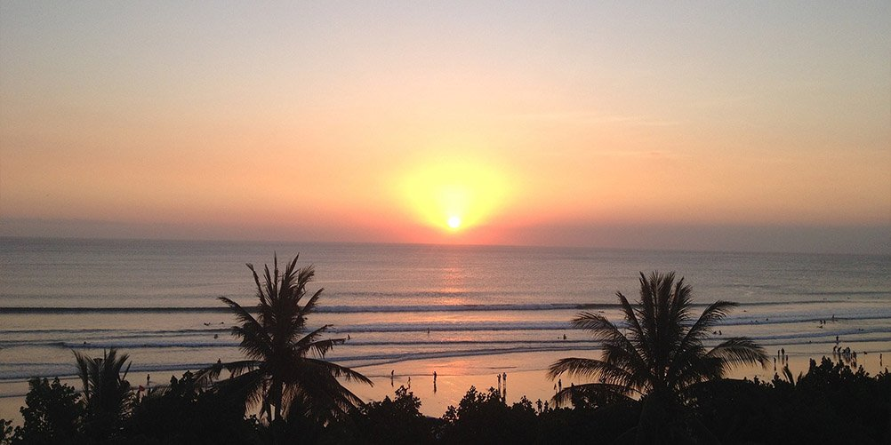 indian ocean, Bali