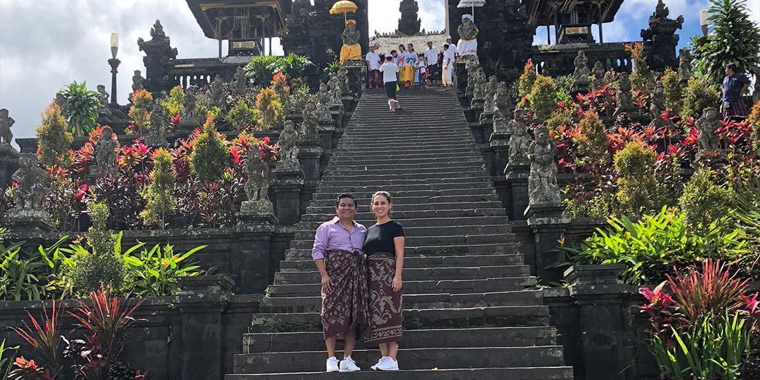 Lemapayung, Bali
