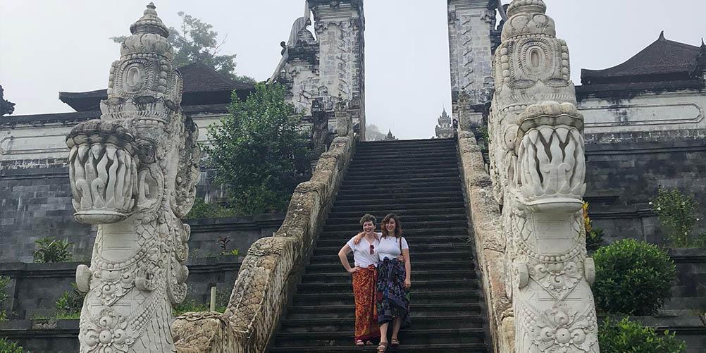 Sarong at Lempayung